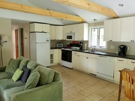 Manomet Manomet vacation rental - Open Kitchen, Living, Dining area