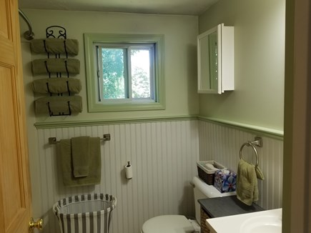 Manomet Manomet vacation rental - Bath with full tub and shower