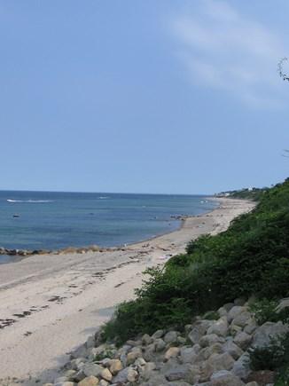 Manomet Manomet vacation rental - Beach at end of road