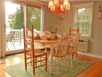 Yarmouth Port Cape Cod vacation rental - Fresh  seafood is  readily available at local markets