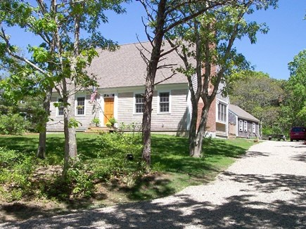 Chatham Cape Cod vacation rental - 92 Fairview Avenue South Chatham. Walk to beach. Built in 2004.