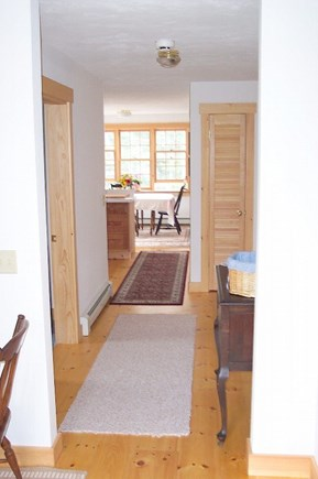 Chatham Cape Cod vacation rental - Nice, sunny, open floor plan.