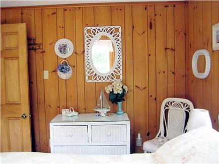 Eastham Cape Cod vacation rental - Queen bedroom, another view