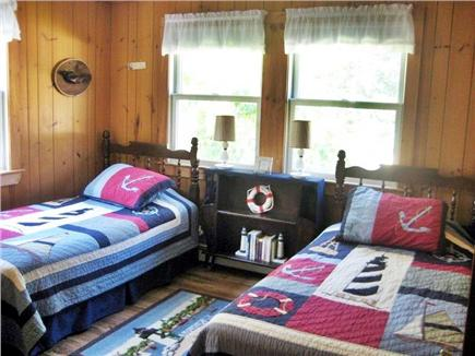 Eastham Cape Cod vacation rental - Twin beds