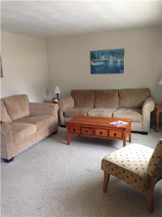 Falmouth Cape Cod vacation rental - Den