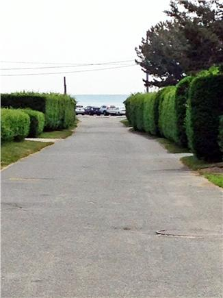 Falmouth Cape Cod vacation rental - 1 block to Surf Drive Beach!!
