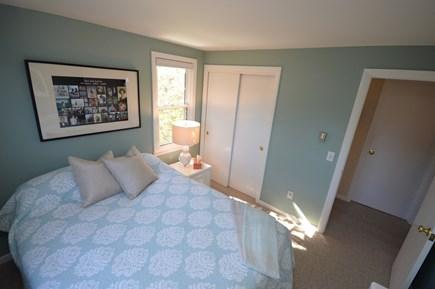 Wellfleet Cape Cod vacation rental - Queen Bedroom on ground level