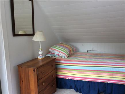 South Wellfleet Cape Cod vacation rental - Upstairs bedroom #2.