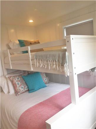 Provincetown Cape Cod vacation rental - Bedroom #2 (Full & Twin)