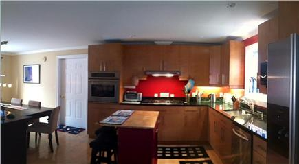 Orleans Cape Cod vacation rental - Easy to prepare and cook meals in this fully-equipped kitchen.