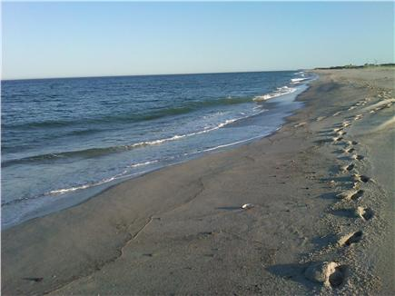 Orleans Cape Cod vacation rental - Quick drive (3.5 mi) to Nauset Beach; soft sand, waves, seals...