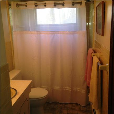 Hyannis Cape Cod vacation rental - Bathroom - Common for all occupants.
