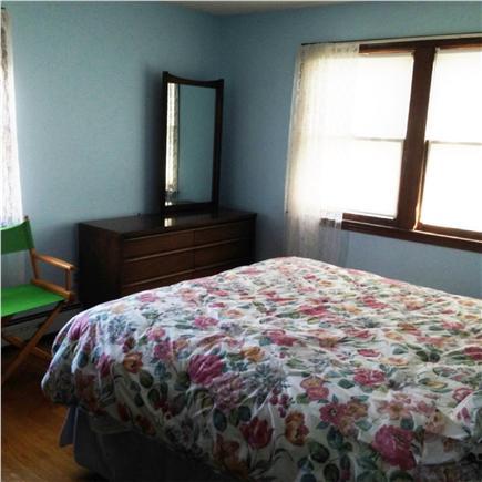 Hyannis Cape Cod vacation rental - Bedroom (2nd), queen bed, plenty of storage