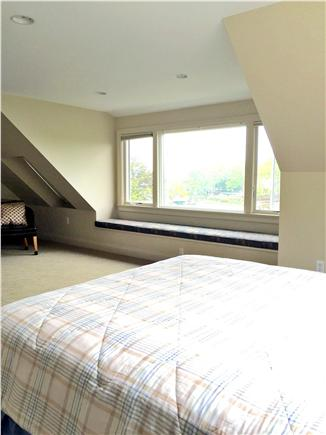 New Seabury, Mashpee New Seabury vacation rental - Bedroom # 4:  Queen bed and 1/2 bath
