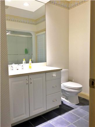 New Seabury, Mashpee New Seabury vacation rental - 1st flr 1/2 bath and laundry