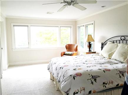 New Seabury, Mashpee New Seabury vacation rental - Master bedroom