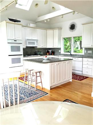 New Seabury, Mashpee New Seabury vacation rental - Chefs kitchen