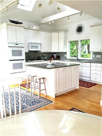 New Seabury, Mashpee New Seabury vacation rental - Chefs kitchen