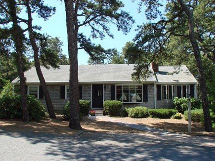 Harwich Cape Cod vacation rental - 3 Bedroom home with A/C and access to 2 freshwater ponds