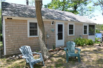 Eastham Cape Cod vacation rental - Escape at Nauset Haven!
