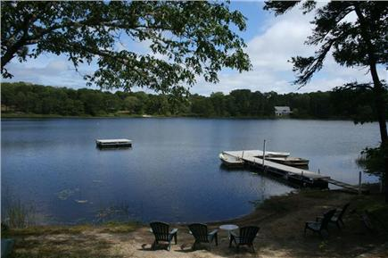 Eastham Cape Cod vacation rental - Nauset Haven Private Beach