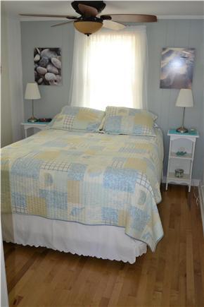 Eastham Cape Cod vacation rental - Bedroom #1 - Queen Bed