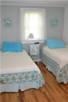 Eastham Cape Cod vacation rental - Bedroom #2 - Twin Beds
