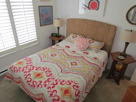 Provincetown Cape Cod vacation rental - Second Bedroom (queen)