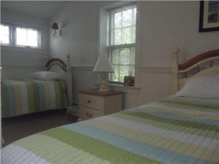 New Seabury Resort  New Seabury vacation rental - Second bedroom  spacious /2 twins