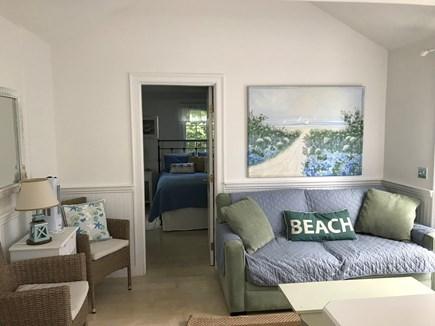 New Seabury Resort  Maushop Vi New Seabury vacation rental - Sitting area main level