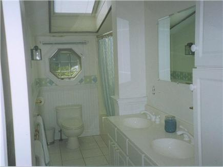 New Seabury Resort  Maushop Vi New Seabury vacation rental - 1 of 2 full baths