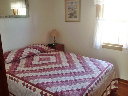 Mashpee, Popponesset Cape Cod vacation rental - Queen Bedroom