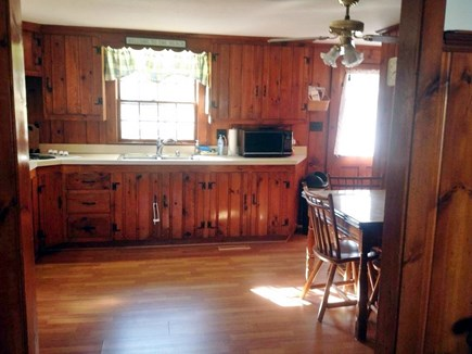 Mashpee, Popponesset Cape Cod vacation rental - Kitchen