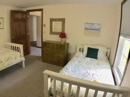 Chatham, Ridgevale Cape Cod vacation rental - Second Twin Bedroom