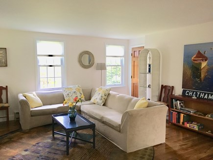 Chatham, Ridgevale Cape Cod vacation rental - Living Room