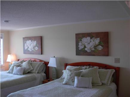 South Yarmouth Cape Cod vacation rental - Downstairs Bedroom