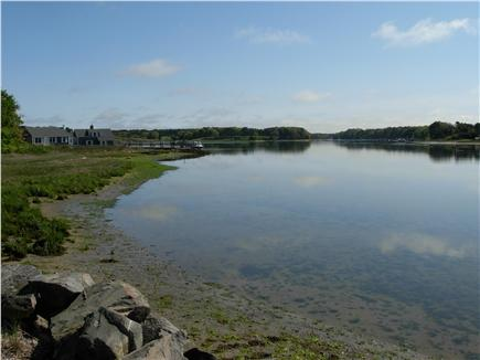 South Yarmouth Cape Cod vacation rental - Bass River GC