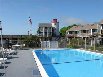 South Yarmouth Cape Cod vacation rental - Pool