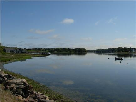 South Yarmouth Cape Cod vacation rental - Bass River