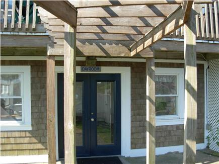 South Yarmouth Cape Cod vacation rental - Entrance