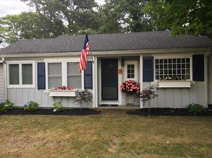 Dennisport Cape Cod vacation rental - The Cottage