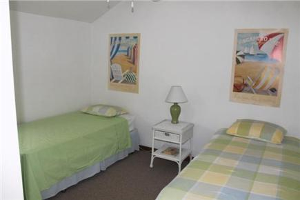Eastham Cape Cod vacation rental - First floor bedroom with twins