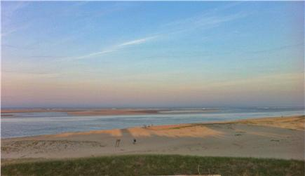 Chatham Cape Cod vacation rental - Lighthouse Beach - Take a 3 mile walk on the beach. 1 mile away