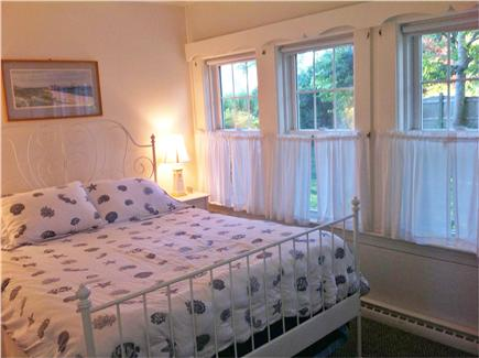 Chatham Harbor Fish Pier Cape Cod vacation rental - Queen Bedroom