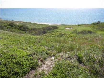 Wellfleet Cape Cod vacation rental - Short walk to Duck Harbor Beach