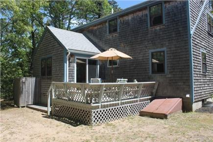 Eastham Cape Cod vacation rental - 295 Seagull Lane