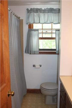 Eastham Cape Cod vacation rental - Full bathroom on second floor