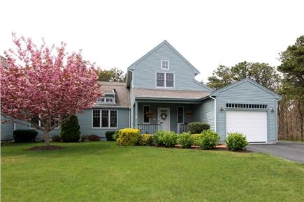 Harwich Cape Cod vacation rental - Spacious townhouse with over 2500 sq. ft. of living space