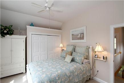 Harwich Cape Cod vacation rental - 2nd floor guest room with queen bed