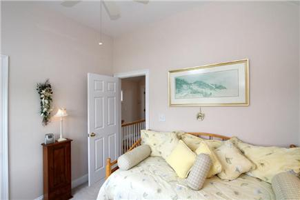 Harwich Cape Cod vacation rental - 2nd floor guest room with/ daybed/trundle